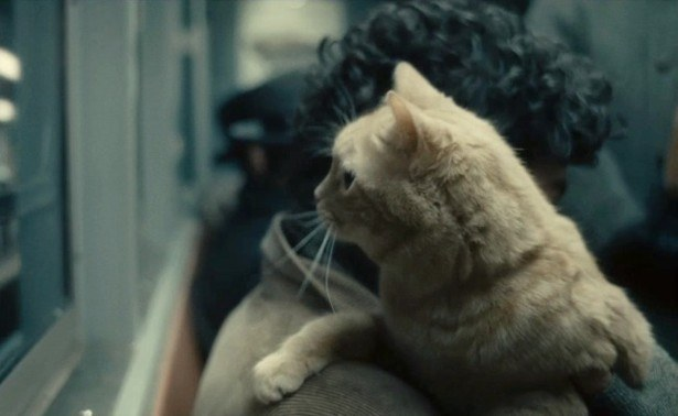 Ulysses from Inside Llewyn Davis