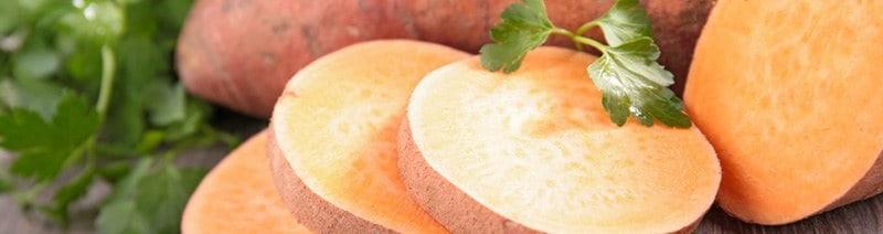 Can rats eat sweet potato?