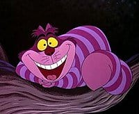 Disney Cat Names: Cheshire