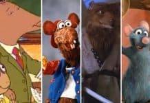 Famous Rat Names